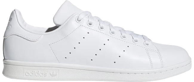 info for 58522 8616e Кеды Adidas Stan Smith S75104 44 (10.5UK) 29 см Ftwwht/Ftwwht/Ftwwht  (4055017638223)