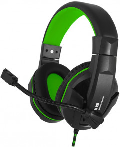 Gemix N20 Black-Green