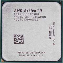 Процессор AMD Athlon II x2 250 3.0GHz (ADX250OCK23GQ) Tray sAM3