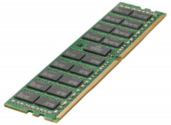 Память HPE DDR4-2666 16GB PC4-21328 ECC Registered Smart Memory Kit (862974-B21)