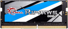 Оперативная память G.Skill SODIMM DDR4-2400 8192MB PC4-19200 Ripjaws (F4-2400C16S-8GRS)