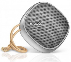 Yoobao MusicLink M1 Bluetooth Speaker (Блютуз колонка) 2000 mAh Gray 001517