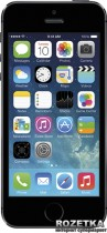 Мобильный телефон Apple iPhone 5s 32GB Space Gray UACRF - изображение 1