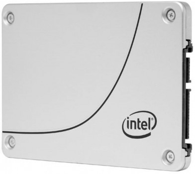 "Intel D3-S4510 Series 240GB 2.5"" SATAIII 3D NAND TLC (SSDSC2KB240G801)"