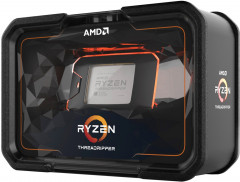 Процессор AMD Ryzen Threadripper 2920X 3.5GHz/32MB (YD292XA8AFWOF) sTR4 BOX