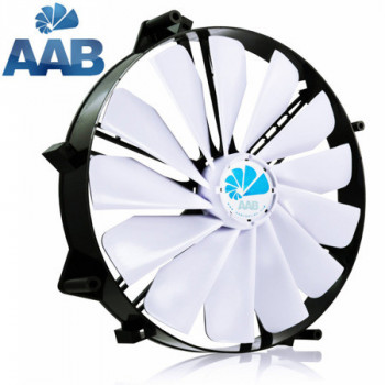 Кулер AAB Cooling Super Silent FAN 25 (FAN026) Refurbished