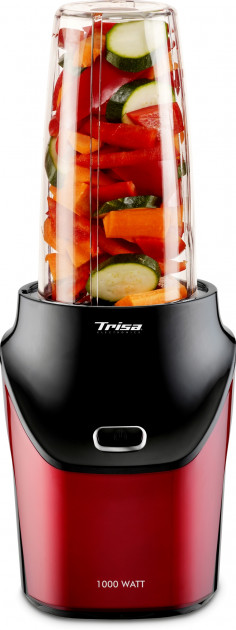 Блендер Trisa Nurti Blender Energy Boost 6928.8312 (4244)