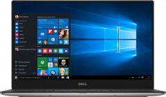 Ноутбук Dell XPS 13 9360 (X13FI58S2IW-8S) Silver