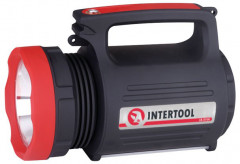 Фонарь Intertool LB-0105