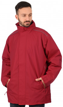61a02d48dbd97 Куртка Printer Active Wear SkyDiving Jacket 2061019 XL Red (6287109770087)