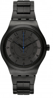 Мужские часы SWATCH SISTEM DARK YIB401G