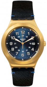 Мужские часы SWATCH HAPPY JOE GOLDEN YWG408