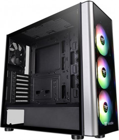 Корпус Thermaltake Level 20 MT ARGB Black (CA-1M7-00M1WN-00)