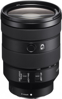 Sony FE 24-105mm f/4 G OSS (SEL24105G.SYX)