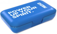 Таблетница Prozis Power up You Spirit Blue (5600854621557)