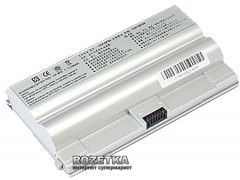 Аккумулятор PowerPlant для Sony Vaio VGC-LB15 White (11.1V/5200mAh/6Cells) (NB00000055)