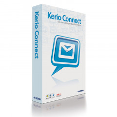Kerio Connect Sophos AV Server Extension, 5 users
