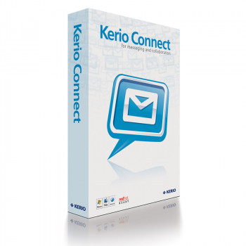 Kerio Connect ActiveSync Server Extensions, aditional 5 users