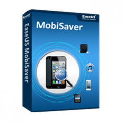"""""""EaseUS MobiSaver for Mac For business users For Unlimited iPhone/iPad/iPod Touch data recovery"""""""