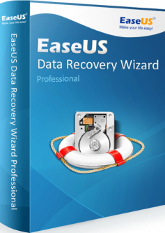 EaseUS Data Recovery Wizard for Mac Technician For 1-Year Subscription