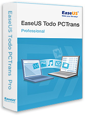 EaseUS Todo PCTrans Professional For current version only