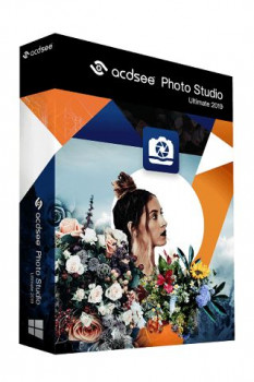 ACDSee Photo Studio Ultimate 2018 Government