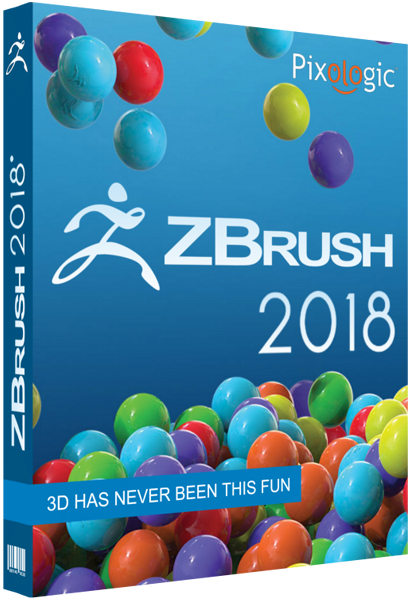 ZBrushCore Mac Commercial and Academic License - зображення 1
