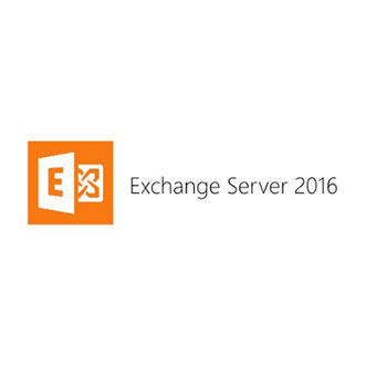 Exchange Server Enterprise 2016 CAL SNGL OLP NL DvcCAL woSrvcs