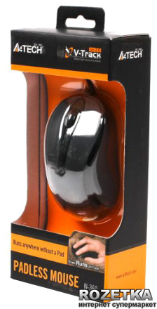 A4tech N-360 Mouse Download Driver