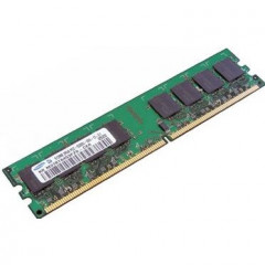 Samsung DDR2-800 2048MB PC2-6400 (M378T5663QZ3-CF7)