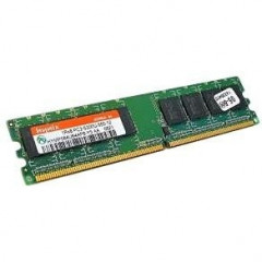 Hynix DDR2-800 2048MB PC2-6400 (HYMP125U64CP8-S6)