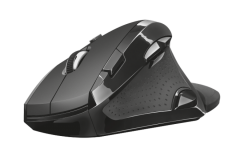 Мышь Trust Vergo Wireless Ergonomic Comfort (21722)
