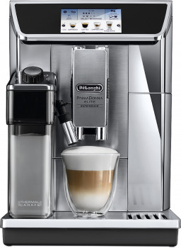 Кавомашина DELONGHI ECAM 650.85 MS