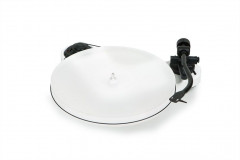 Проигрыватель Pro-Ject RPM-1 CARBON WHITE 2M RED