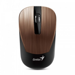 Мышь Genius NX-7015 Wireless Brown (DC-31030119104)