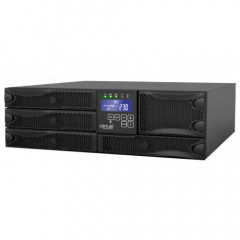 ИБП Centiel EssentialPower RT 6K (UPS-EP006-11-E-2U) внешние АКБ