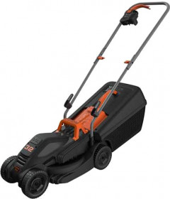 Газонокосилка Black&Decker BEMW351