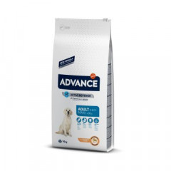 Сухой корм для собак крупных пород Advance Maxi Adult 18кг