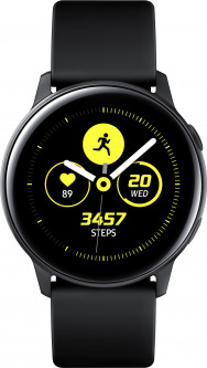 Samsung Galaxy Watch Active Black (SM-R500NZKASEK)