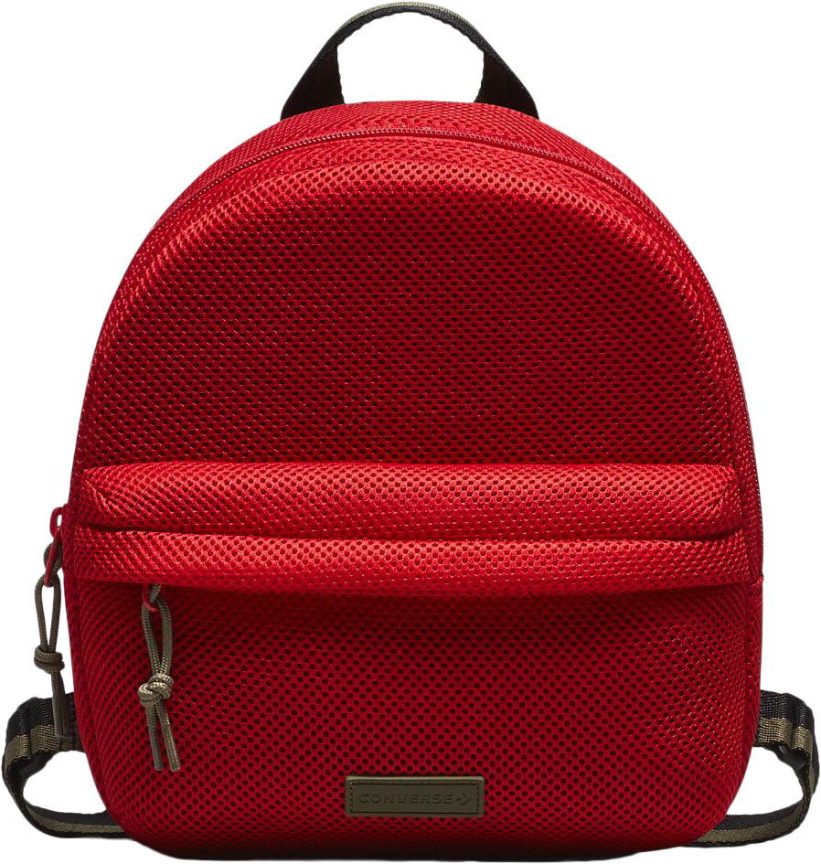9055200cd708 Рюкзак Converse Mesh As If Backpack Red 10008271-603 (888756375982)