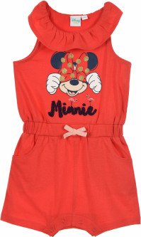 Комбинезон Disney SE0114 Minnie 74 см Red (3609082830528)