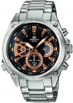 Часы CASIO EF-536D-1AVEF Japan