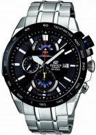 Часы CASIO EFR-520RB-1AER Japan - изображение 1
