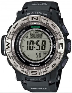 Часы CASIO PRW-3500-1ER Japan