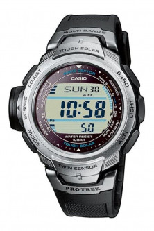Часы CASIO PRW-500-1VER Japan