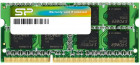 Оперативная память Silicon Power SODIMM DDR3L-1600 2048MB PC3L-12800 (SP002GLSTU160V02) - изображение 1