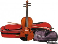 Скрипка Stentor 1500/A Student II Violin Outfit 4/4