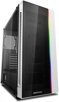 Корпус DeepCool Matrexx 55 ADD-RGB WH