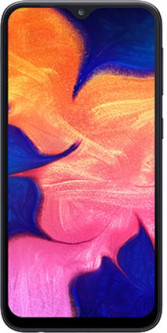 Мобильный телефон Samsung Galaxy A10 2/32GB Black (SM-A105FZKGSEK)
