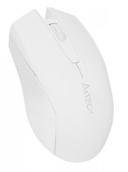 Миша A4Tech G3-760N Wireless White (4711421939942)